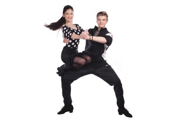 Sportovní tanec