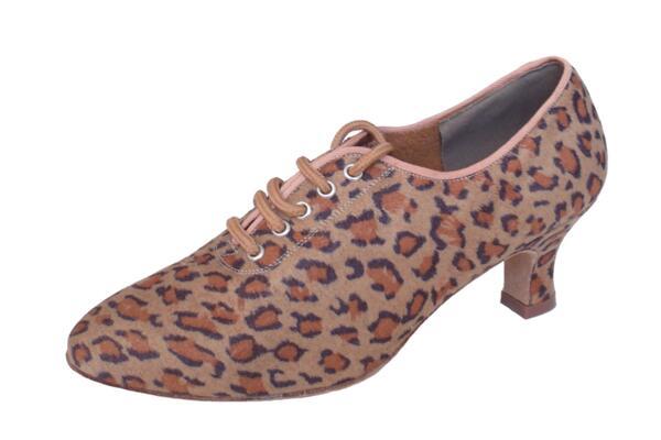 Practice - leopard