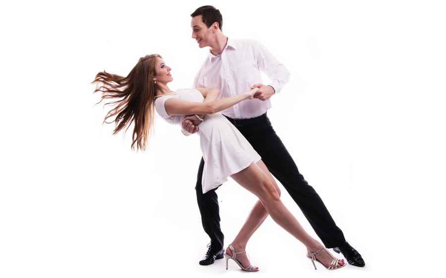Taneční pro dospělé pro pokročilé v Bakově