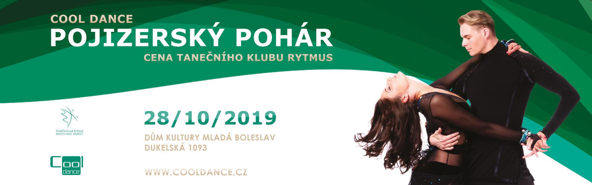 Pojizerský pohár 2019