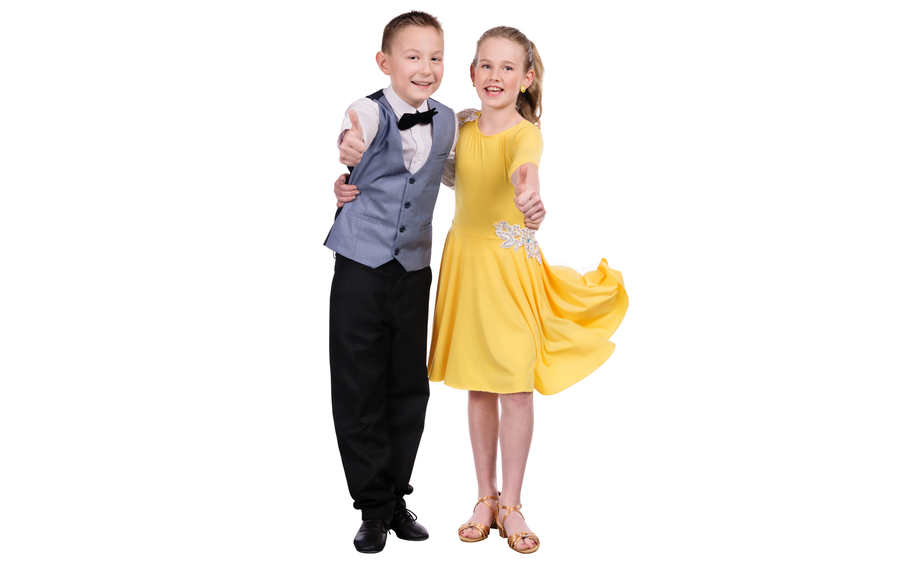 Dance 4 Kids - tanec pro děti Kosmonosy