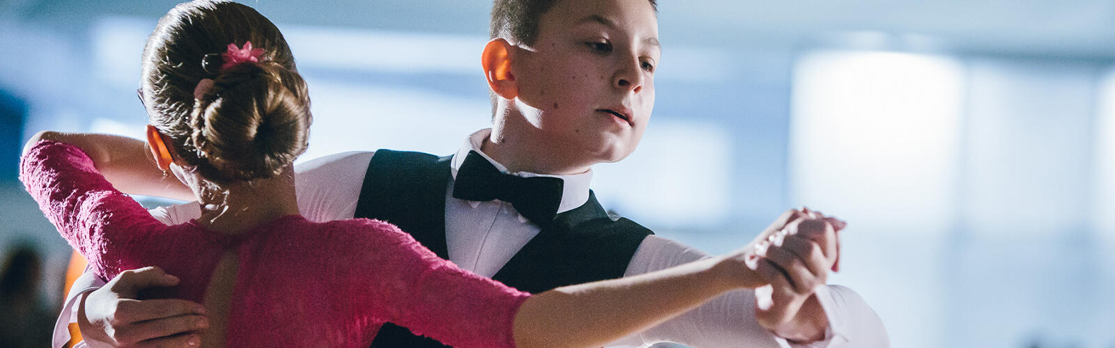 Lukáš Brůžek & Anna Čubanová COOL DANCE