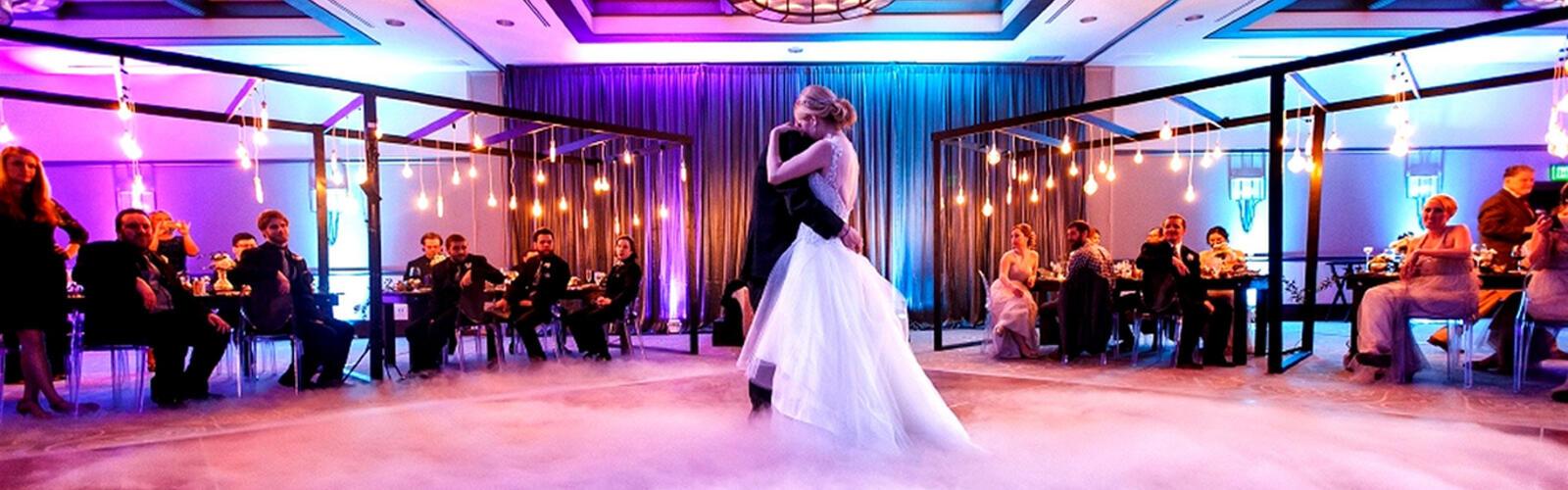 Svatební tanec na míru