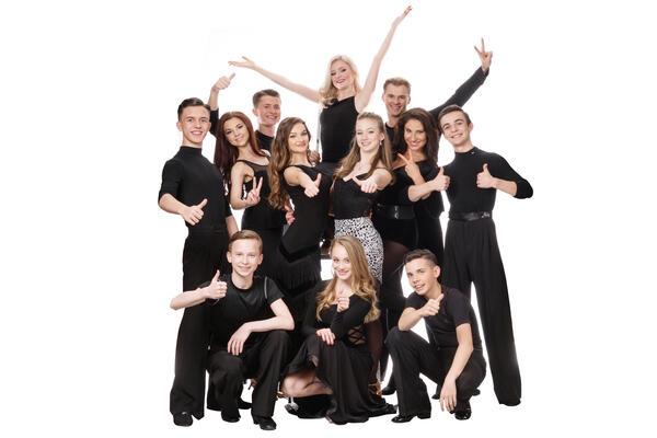 Taneční soustředění v Taneční škole studiu COOL DANCE