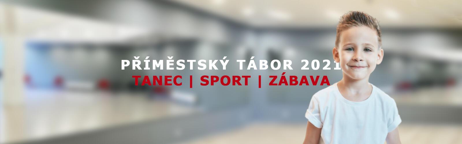 Příměstský taneční tábor | Mladá Boleslav a Bakov nad Jizerou | Taneční škola COOL DANCE