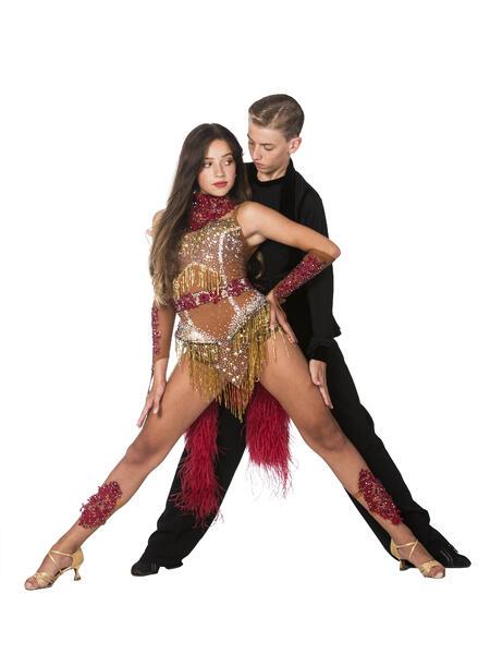 Taneční soustředění COOL DANCE CAMP RISING STARS | Taneční klub COOL DANCE | Mladá Boleslav a Bakov nad Jizerou