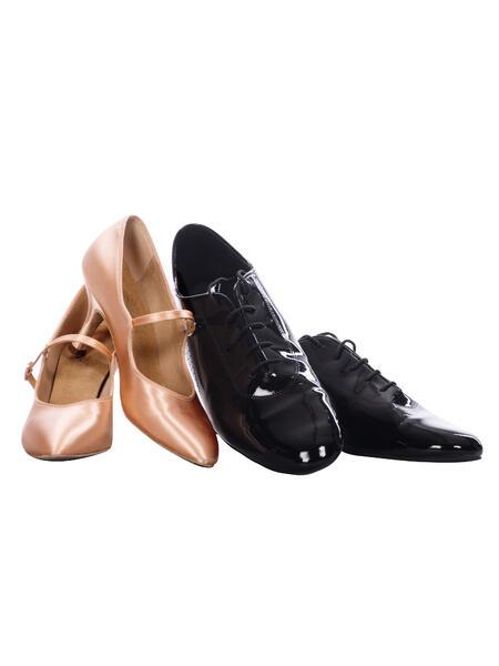 Taneční obuv v Taneční škola COOL DANCE