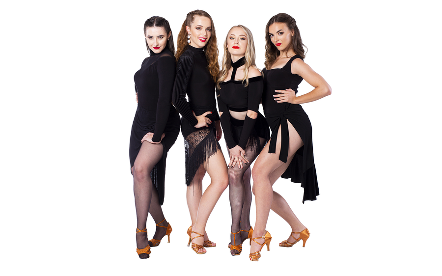 Taneční kurzy pro ženy Latino Ladies | Mladá Boleslav | Taneční škola COOL DANCE