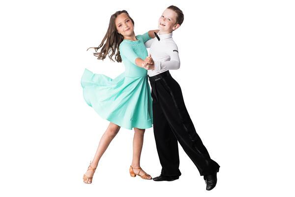 Sportovní tanec pro děti   Bakov nad Jizeorou Mladá Boleslav   Taneční škola COOL DANCE