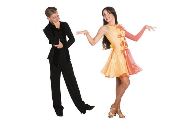 Taneční kurzy pro děti   Kosmonosy   Taneční škola COOL DANCE