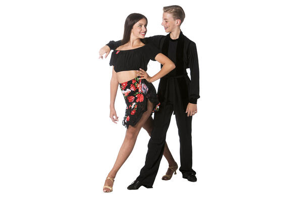 Taneční kurzy pro mládež   Taneční sport pro mládež   Mladá Boleslav   Tanenčí škola COOL DANCE