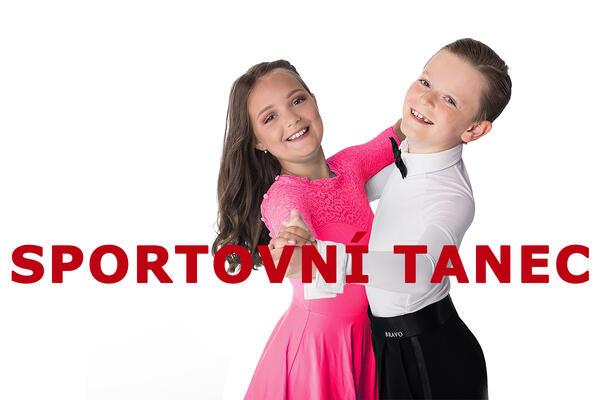 Sporotvní tanec pro děti | Mladá Boleslav a Bakov nad Jizerou | Taneční škola COOL DANCE
