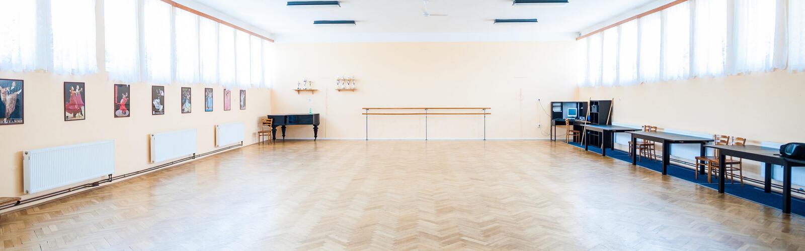 Taneční klub Rytmus Bakov nad Jizerou | Taneční škola COOL DANCE