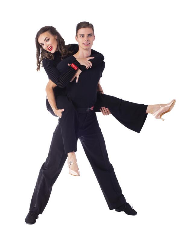 Jakub a Laura, svatební tanec mladá bolesav bakov, COOL DANCE taneční kurzy pro dospělé a mládež