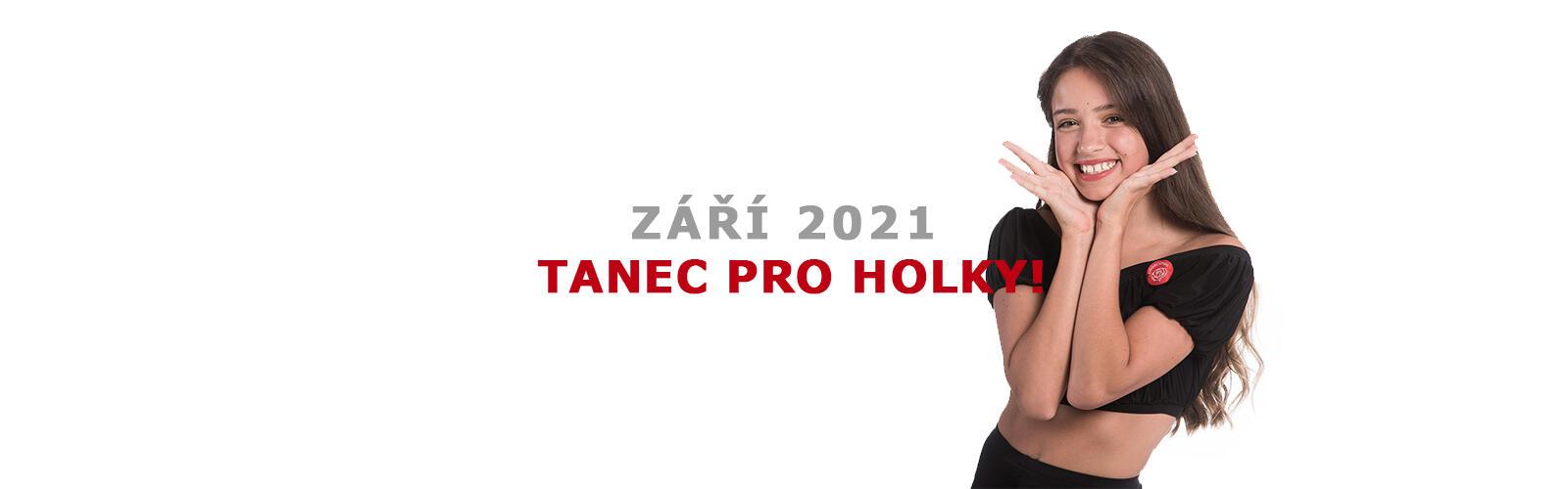 Taneční kurzy pro holky | Mladá Boleslav a Bakov nad Jizerou | Taneční škola COOL DANCE