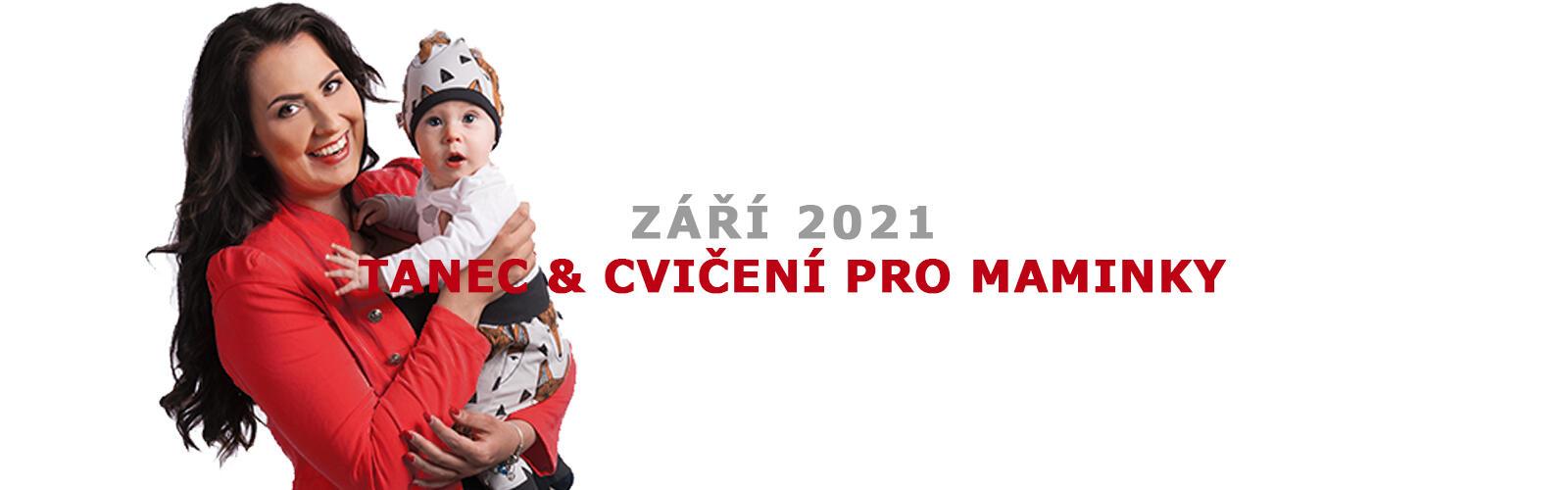 Taneční kurzy pro maminky | Mladá Boleslav a Bakov nad Jizerou | Taneční škola COOL DANCE