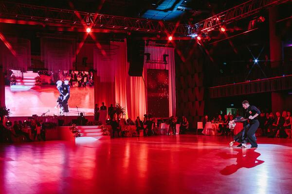 Taneční soutěže | Taneční škola COOL DANCE