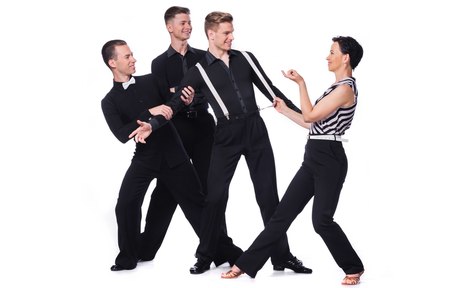 PRO-AM Tanec s profesionálním tanečníkem | Bakov nad Jizerou | Taneční škola COOL DANCE