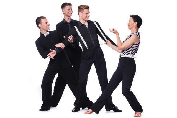 PRO - AM Tanec s profesionálním tanečníkem | Mladá Boleslav | Taneční škola COOL DANCE