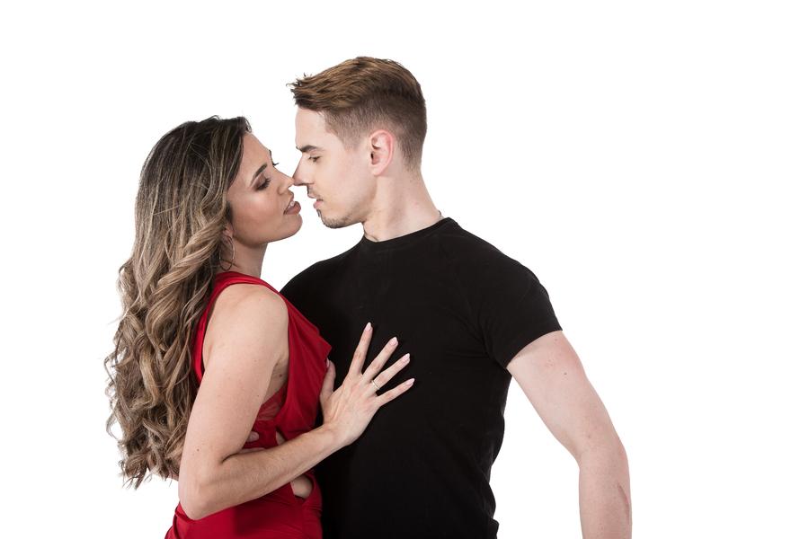 Salsa & Bachata | Taneční studio COOL DANCE