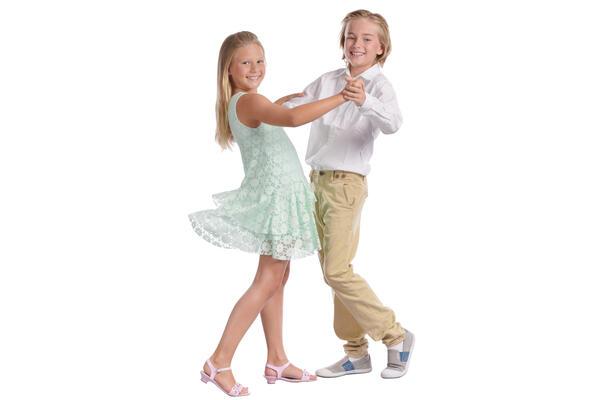 Taneční přípravka
